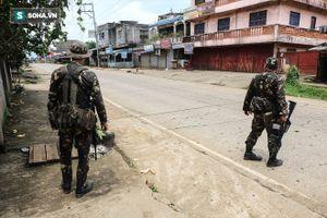 Philippines sẵn sàng đối thoại với nhóm phiến quân tại Marawi