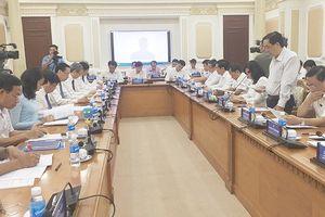 Thu ngân sách của TPHCM tăng 18,4%