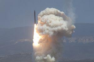 Lá chắn tên lửa 40 tỷ USD vừa thử nghiệm thành công của Mỹ