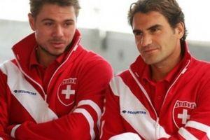 Điểm tin thể thao 31/5: Người Thụy Sĩ duy nhất được kỳ vọng; Raikkonen lạnh nhạt hết mức với Vettel