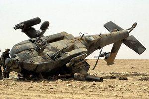 'Rụng như sung' tại Việt Nam, Mỹ cải tiến trực thăng thế nào?