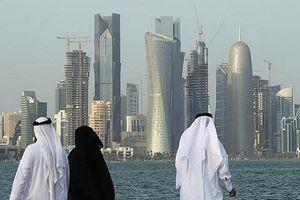 Mãn nhãn ngắm thủ đô Doha tráng lệ của Qatar