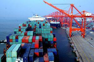Khung giá mới dịch vụ bốc dỡ container tại cảng biển từ 1/7/2017