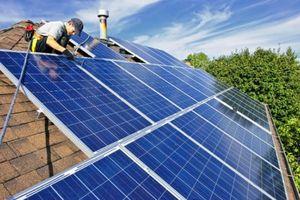 Thành Thành Công tính chi 1 tỷ USD cho dự án điện mặt trời lớn nhất Việt Nam