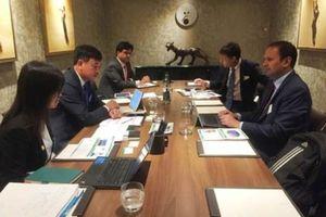 PVFCCo tổ chức mời gọi đầu tư từ các định chế tài chính quốc tế