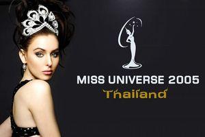 Hoa hậu hoàn vũ Natalie Glebova tới Việt Nam livestream cùng khán giả