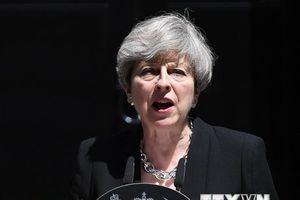 Thủ tướng Anh: Đề xuất đối với công dân EU là công bằng, nghiêm túc