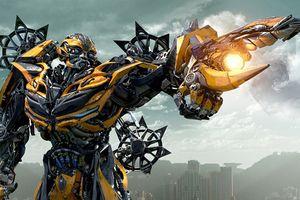 Vì đâu Transformers 5 thảm bại?