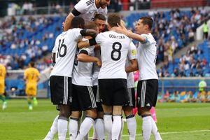 01h00 ngày 30/06, Đức vs Mexico: Cuộc chiến không khoan nhượng