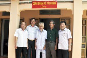 Phát động 'Chương trình xây dựng nhà tình nghĩa tặng đối tượng chính sách tại tỉnh Quảng Trị'
