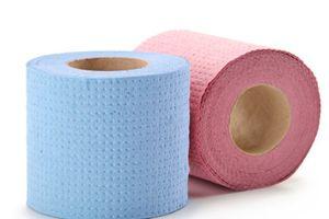 Giấy vệ sinh có mùi thơm và màu sắc: 'Thủ phạm' gây ung thư cổ tử cung ở phụ nữ
