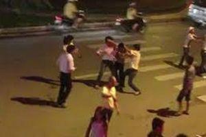 Bắt khẩn cấp nhóm nghi phạm thuê giang hồ từ Nghệ An vào Đắk Nông chém người