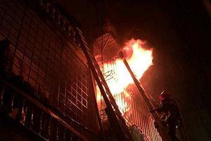 Bi kịch nhà 'chuồng cọp' phát hỏa gây chết người thương tâm