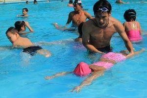 Nguyên nhân tình trạng đuối nước gia tăng vào dịp hè