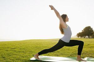 6 bài tập yoga giảm mỡ bụng hiệu quả cực nhanh tại nhà