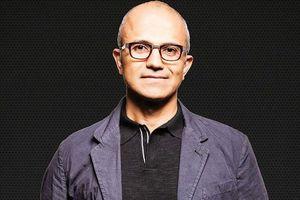 CEO Satya Nadella 'tái sinh' Microsoft như thế nào?