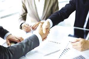 Cẩn trọng khi giao kết hợp đồng thương mại