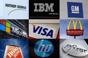 Giới doanh nghiệp Mỹ có mùa doanh thu tốt nhất 13 năm