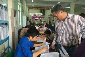 Ủy quyền Văn phòng đăng ký đất đai cấp giấy chứng nhận