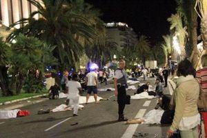 Gần 20 vụ trong 2 năm, khủng bố châu Âu chưa dừng lại