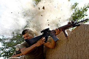 Toàn cảnh chiến dịch quân sự của Mỹ tại Afghanistan