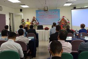 Đà Nẵng có viện Công nghệ quốc tế đầu tiên