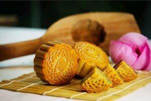 Điểm danh những tiệm bánh trung thu gia truyền ngon nức tiếng đất Hà Thành