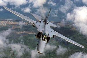 Cường kích MiG-27: Đứa con bị ruồng bỏ của Mikoyan