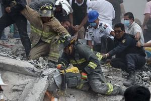 Động đất tại Mexico: Ngành bảo hiểm triển khai đền bù thiệt hại