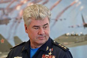 Ông Putin bất ngờ cách chức tư lệnh không quân Nga, phó đô đốc Hạm đội Biển Đen