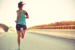 Béo bụng vì tập thể dục... quá nhiều!