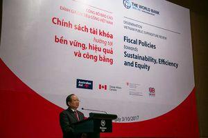 Đánh giá chi tiêu công Việt Nam: Từng bước củng cố, đảm bảo bền vững tài khóa