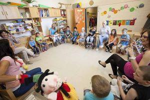 Giáo dục và đào tạo cho người tàn tật ở Cộng hòa Liên bang Đức