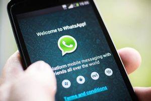 WhatsApp có thể theo dõi giấc ngủ người dùng