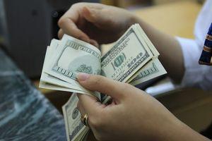 Dự trữ ngoại hối của Việt Nam đạt mức kỷ lục 45 tỷ USD