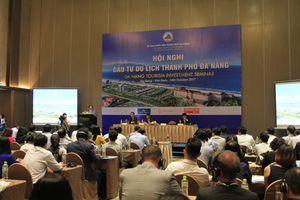 Đà Nẵng thu hút đầu tư phát triển hạ tầng và du lịch