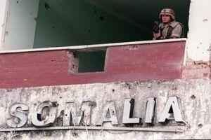Chiến dịch Khôi phục Niềm tin: Khi Mỹ cố 'lấy lòng' Somali