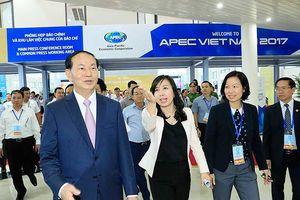 Tổng duyệt các hoạt động của Tuần lễ cấp cao APEC