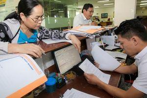 Cần sửa Luật Bảo hiểm xã hội