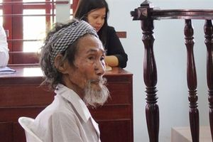 Lời cuối cụ ông 84 tuổi bị con ruột đòi bỏ tù