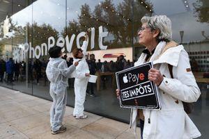 Apple trốn thuế hàng tỉ USD như thế nào?