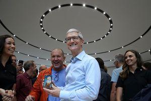 iPhone X hút máu người dùng, Apple có thể gặp rủi ro