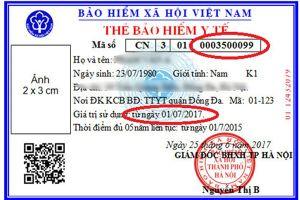 BHXH tỉnh Đắc Lắk: Nỗ lực cấp mã định danh BHXH, BHYT