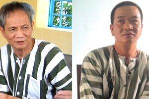 Bí mật cuộc gặp cuối cùng Hải 'bánh' đưa tiễn Năm Cam ra pháp trường