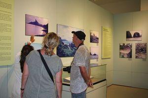 Ấn tượng Bảo tàng Côn Đảo: Nơi thời gian ngừng lại