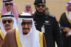 Saudi Arabia bắt giữ hơn 200 người trong chiến dịch chống tham nhũng