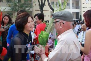 Ngày Nhà giáo Việt Nam đã ra đời như thế!