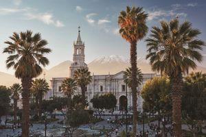 20 điểm đến nổi bật năm 2018 được các chuyên gia du lịch giới thiệu
