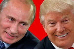 Bloomberg: Ông Trump sẽ không gặp ông Putin ở Đà Nẵng