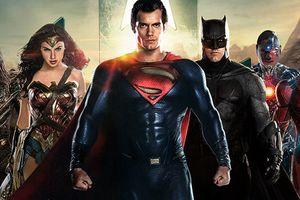Dù là 'fan cứng' của DC Universe cũng chưa chắc biết hết những điều này về 'Justice League'